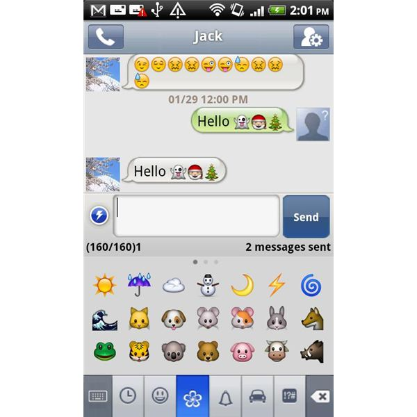 Best Emoji For Android Smartphones