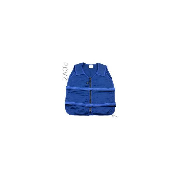 Phase Change Zipper Vest Polar Products