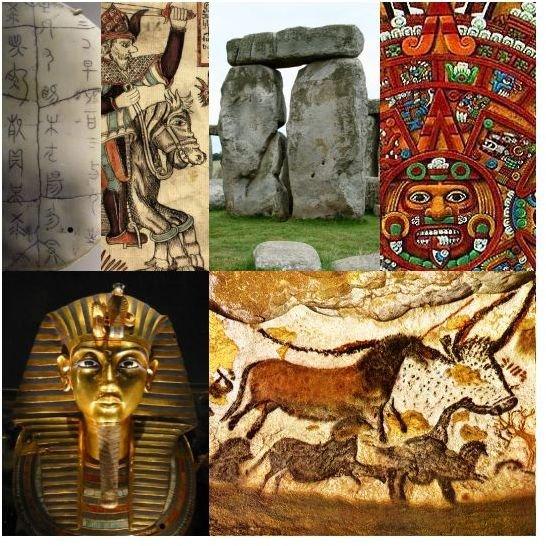 WebQuest Teach Your Grade School Students About Ancient