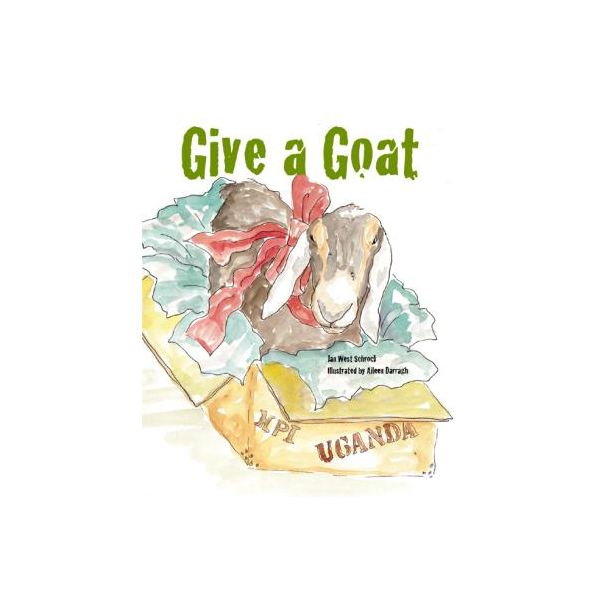 Making a List of Service Learning Projects Based on Give a Goat: For Elementary Students