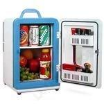 cool outdoor gadgets - mini fridge