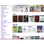Google Books - Browse by Subject