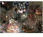 Cybran land units take out a King Kriptor