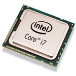 The Core i7 is Intel's current processor