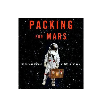PackingForMars