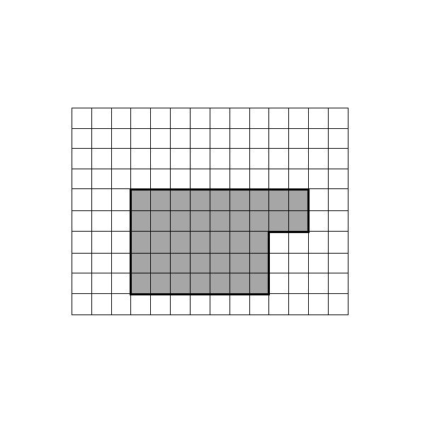 Shaded Grid 1