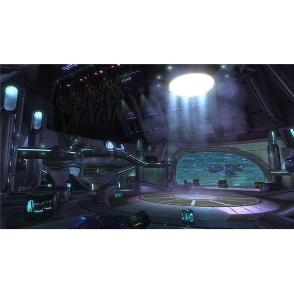 Halo: Reach Firefight Maps Guide: All the Multiplayer Maps
