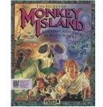 The Secret of Monkey Island boxshot