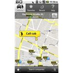 Taxi Software: Android Application – Cab4Me