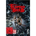 Trapped Dead - Best Zombie Games of the RTS genre