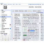 Gmail For Schools Can Include Your School Logo (Image Credit: Google)