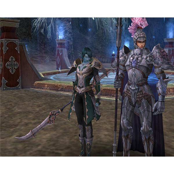 Online Guide For Rohan Blood Feud