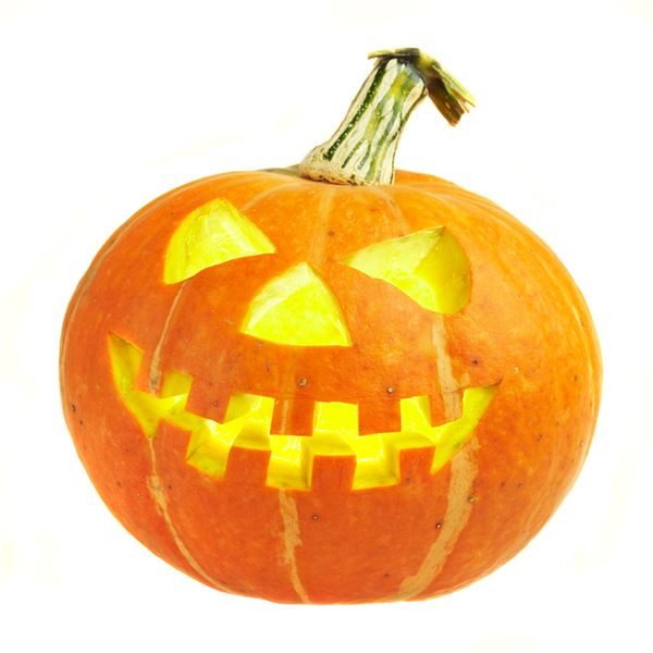 Your English Students Can Create a Spooky or Funny Poem about Halloween