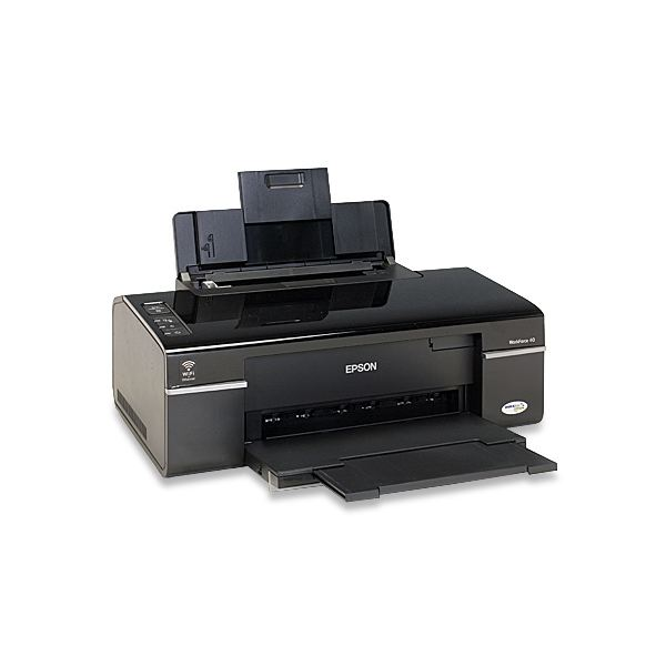 Epson WorkForce 40 WiFi Printer