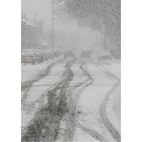 HR Weather Policies: Employees' Guidelines During Adverse Weather Disturbances