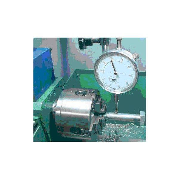 Types and Use of Precision Measuring Instruments
