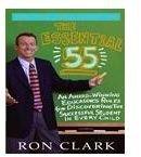 ron clark essential 55