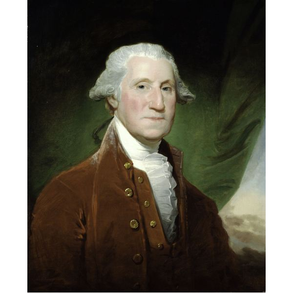 488px-George Washington by Gilbert Stuart, 1795-96