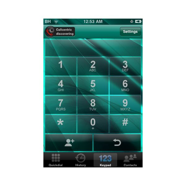 Acrobits Softphone for the iPhone Reviewed