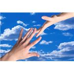 FreeDigitalPhotos, hand in the sky, Luigi Diamanti