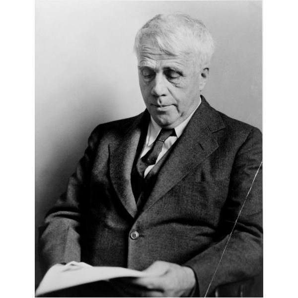"Brief Bio of Robert Frost by Analysis of ""Birches"""