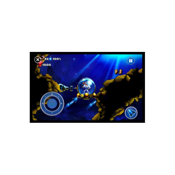 Is Earthworm Jim HD any good on Windows Phone 7?