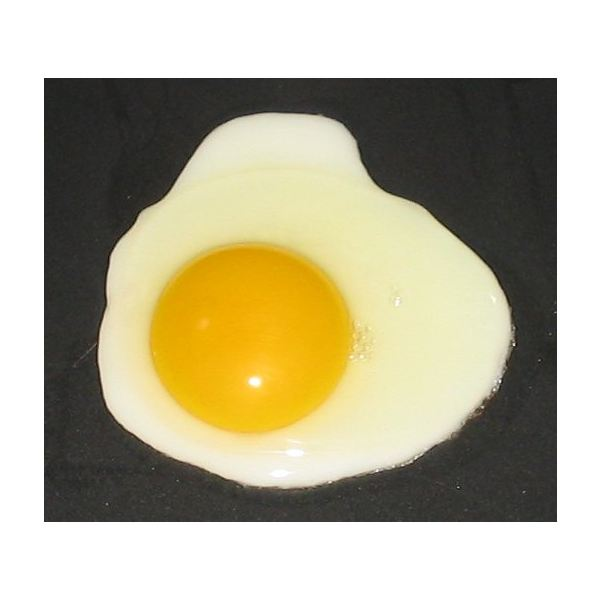Nutrition Information for Eggs: Facts on Calories and Nutrients