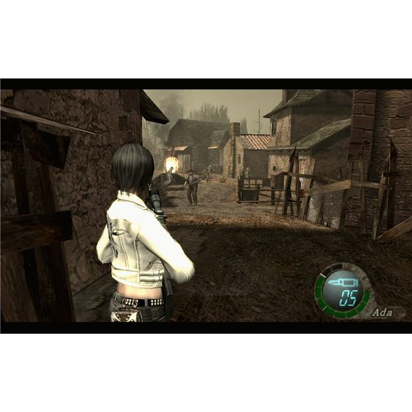 Resident Evil 4 Separate Ways Guide Altered Gamer