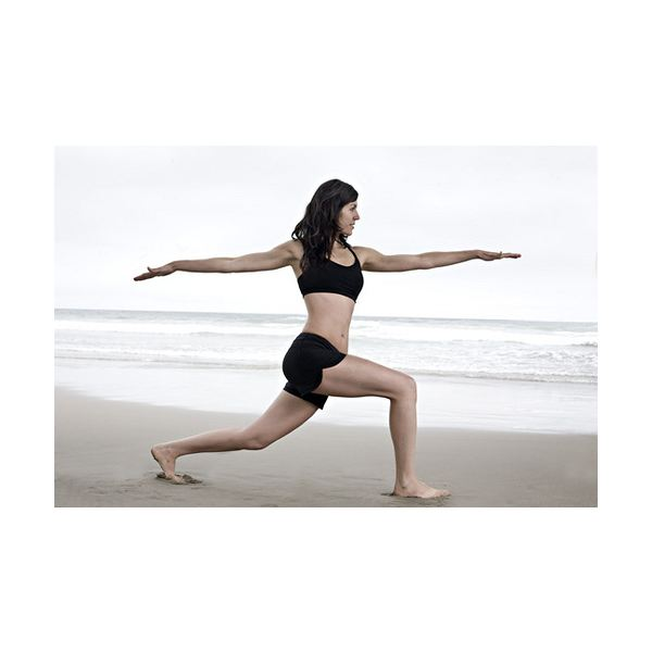 Simple Yoga Poses Can Help Shed Pounds