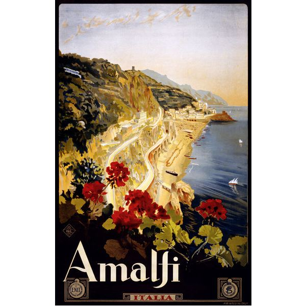 385px-Amalfi, travel poster for ENIT, 1910-1920