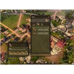Building management in The Settlers 7: Paths to a Kingdom PC Review