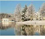 Winter Wonderland by Shesnuckinfuts