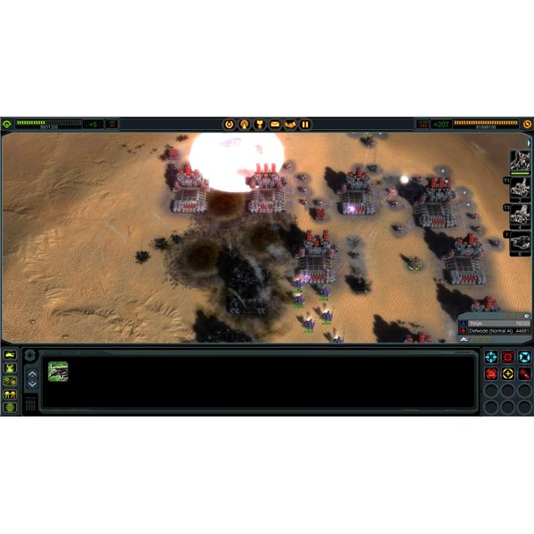 Supreme Commander Hints 2