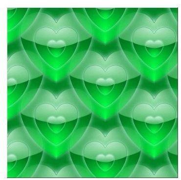green-glass-hearts