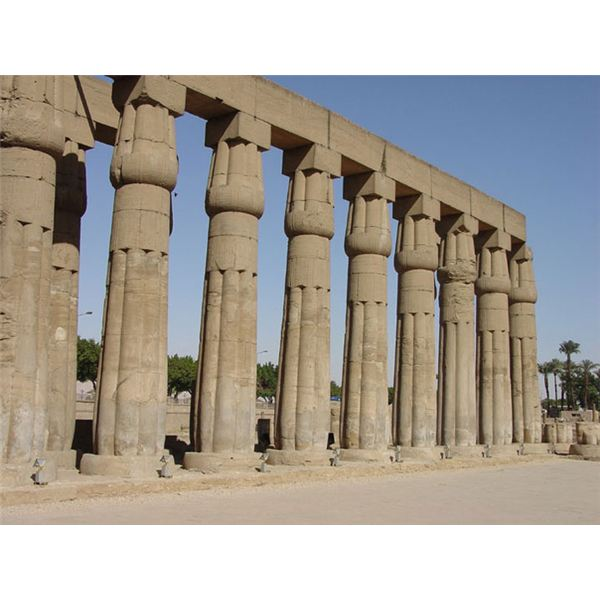 architecture design company in egypt introduction to ancient egyptian architecture