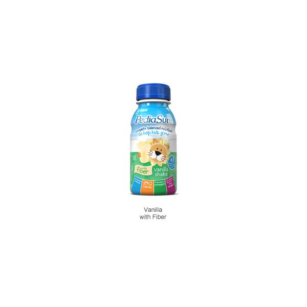 Pediasure - A Healthy Shake for Kids