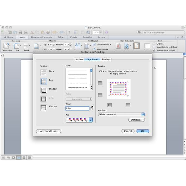 A Guide To Banner Printing With Microsoft Word For Mac Bright Hub
