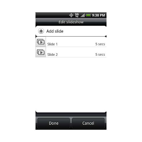How to Message on the HTC EVO