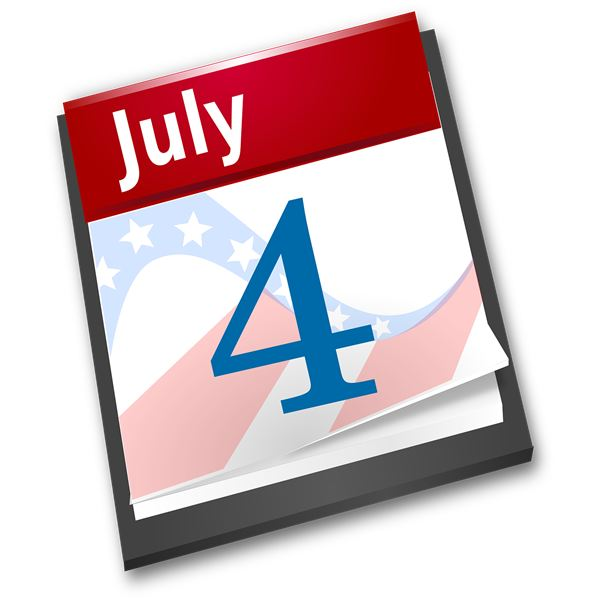 Fourth of July Preschool Lesson Plan