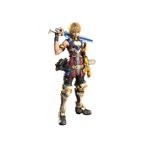 The Best Star Ocean the Last Hope Playable Characters