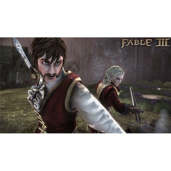 Fable 3 A New Hero Walkthrough