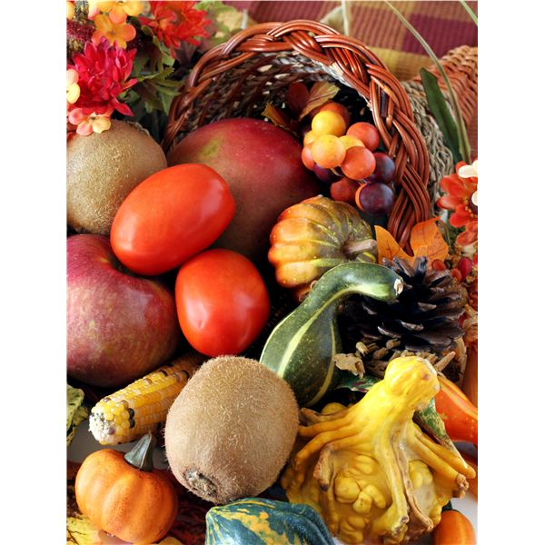 Thematic Teaching Unit on Vegetables: Math, Art & Science Activities
