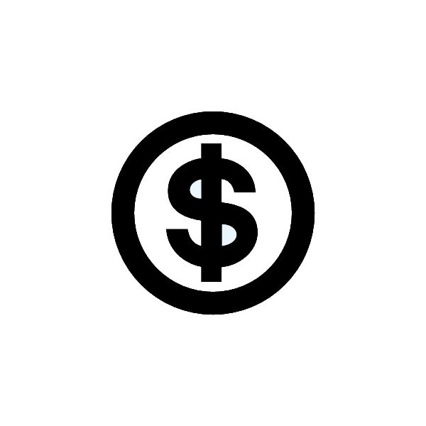 Logo Dollar by Migdejong Wikimedia Commons