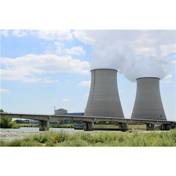 Is Nuclear Energy the Solution?
