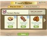 Friend's Market
