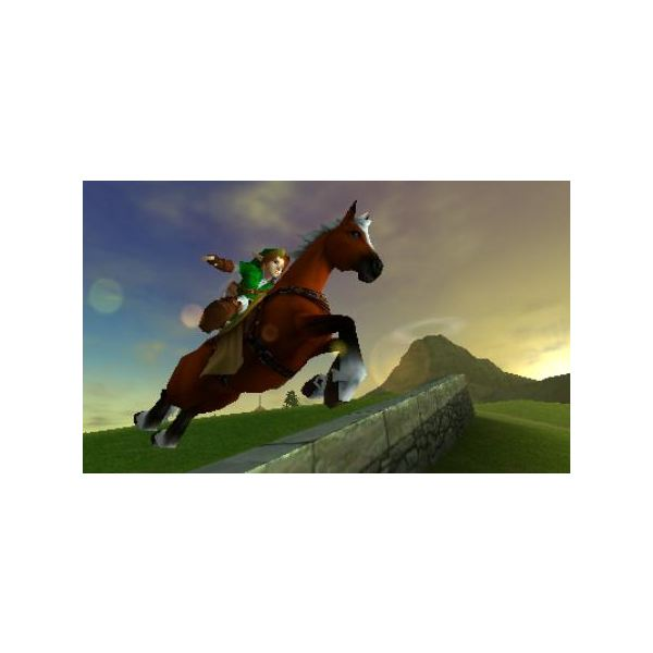 Top 3 Sidequests in Ocarina of Time: Possibly Better Than the Twilight Princess, A Link to the Past, and Spirit Tracks Sidequests