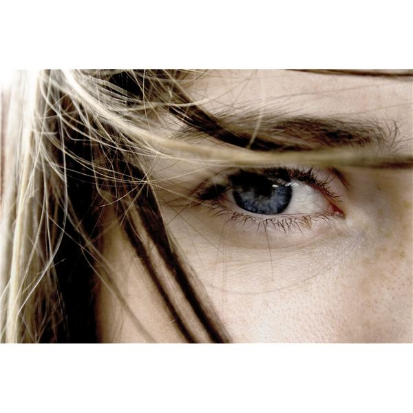 All About the Eyes: Photography Basics