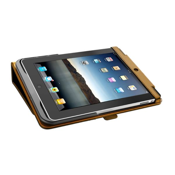 Boost Case for the iPad