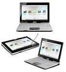 Tablet netbooks