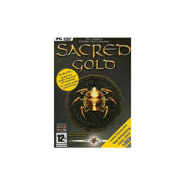 Multiplayer Game Guide to Sacred Underworld